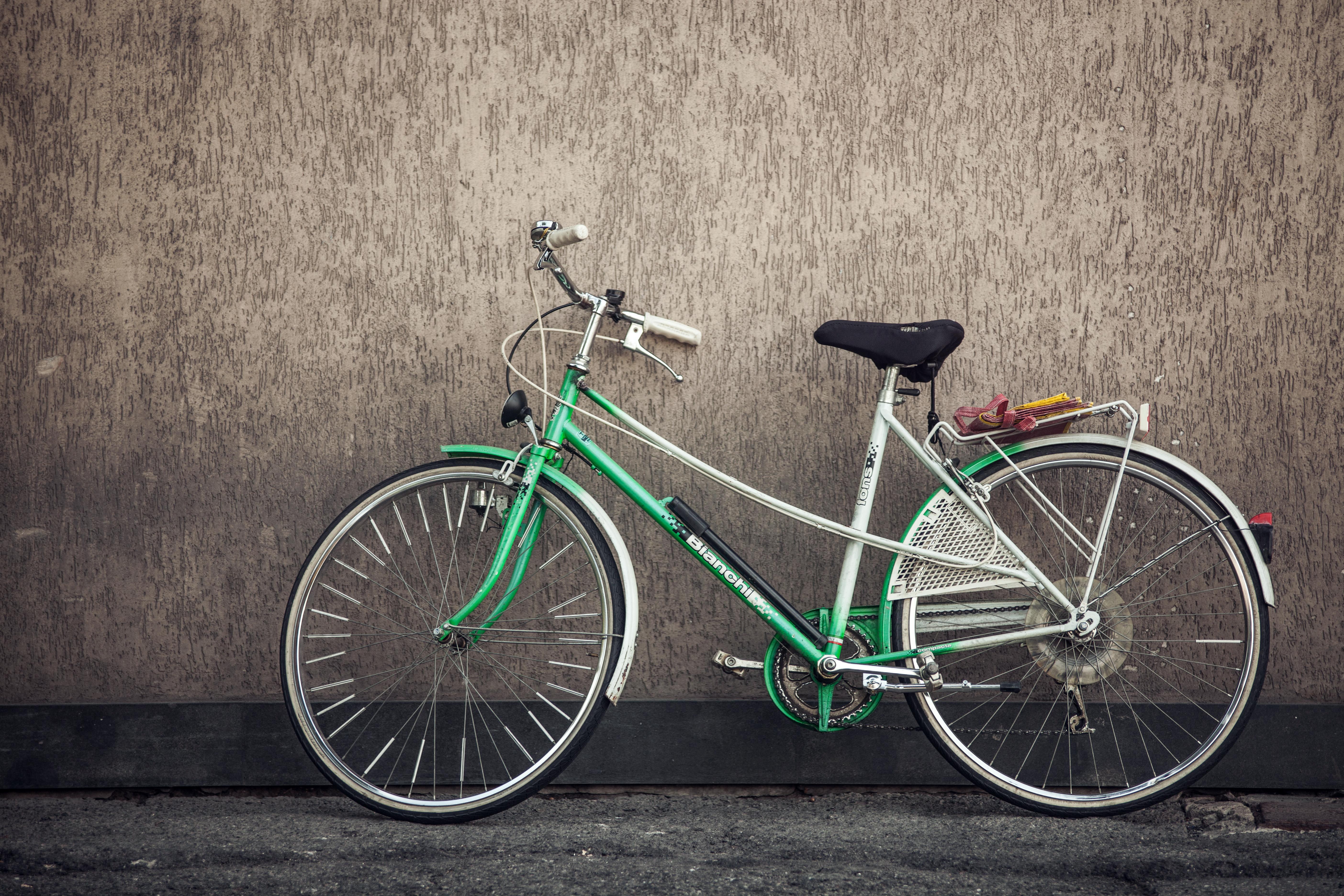 Wysokiej jakości opony rowerowe
