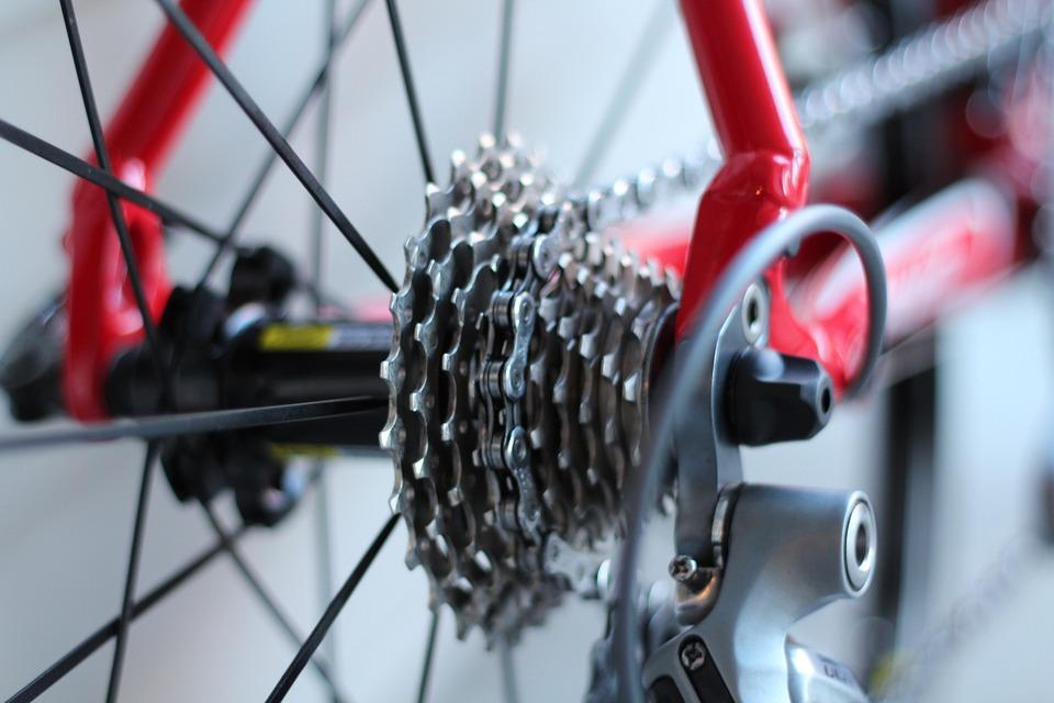 Dopasowane łańcuchy rowerowe
