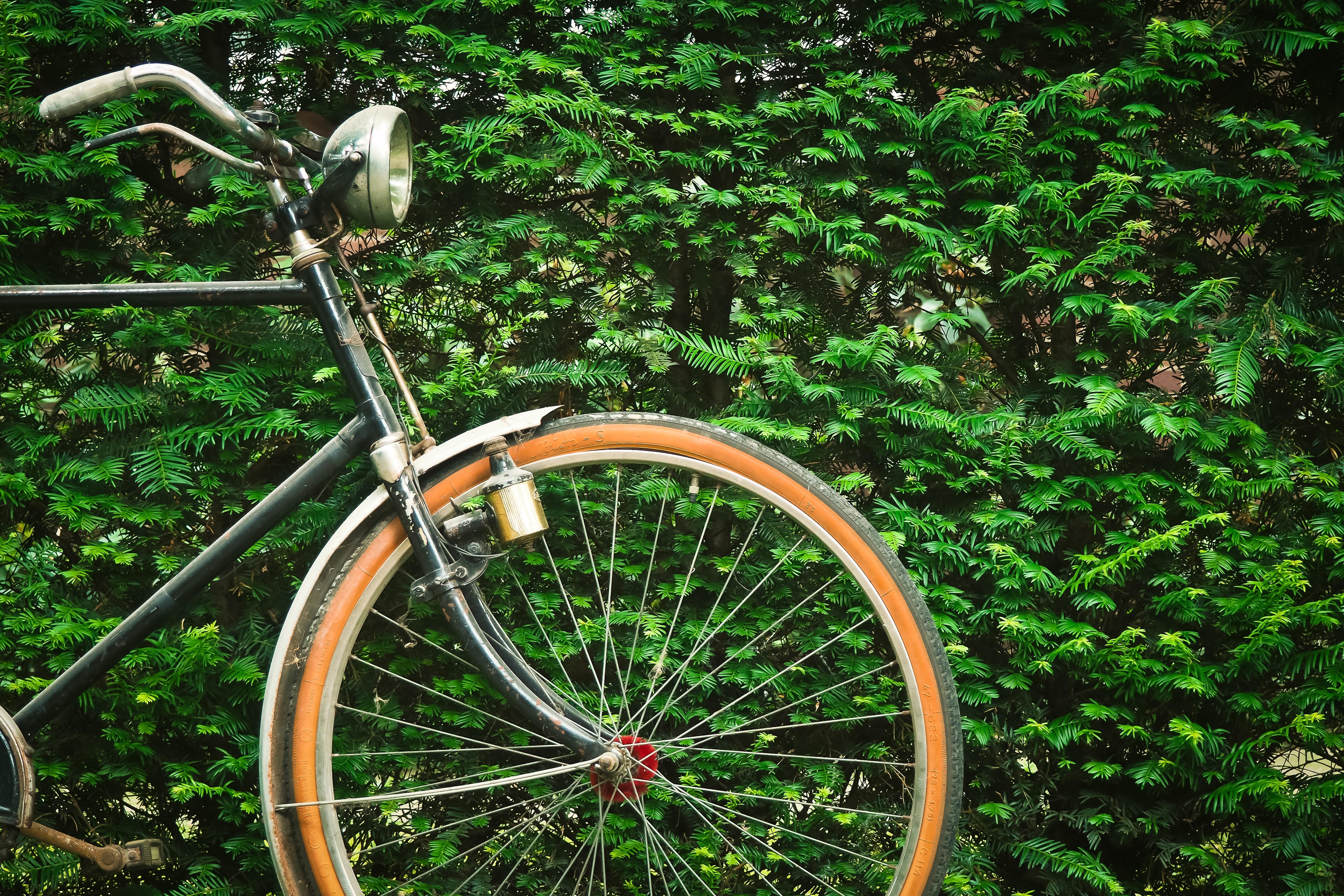 Bezpieczna jazda, odpowiednie hamulce rowerowe